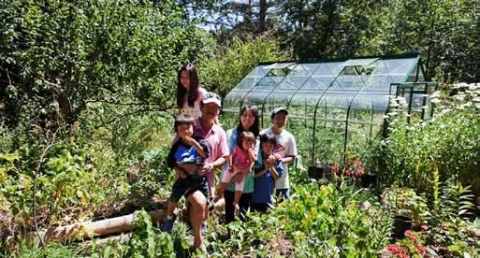 Kenta Family Organic Farm